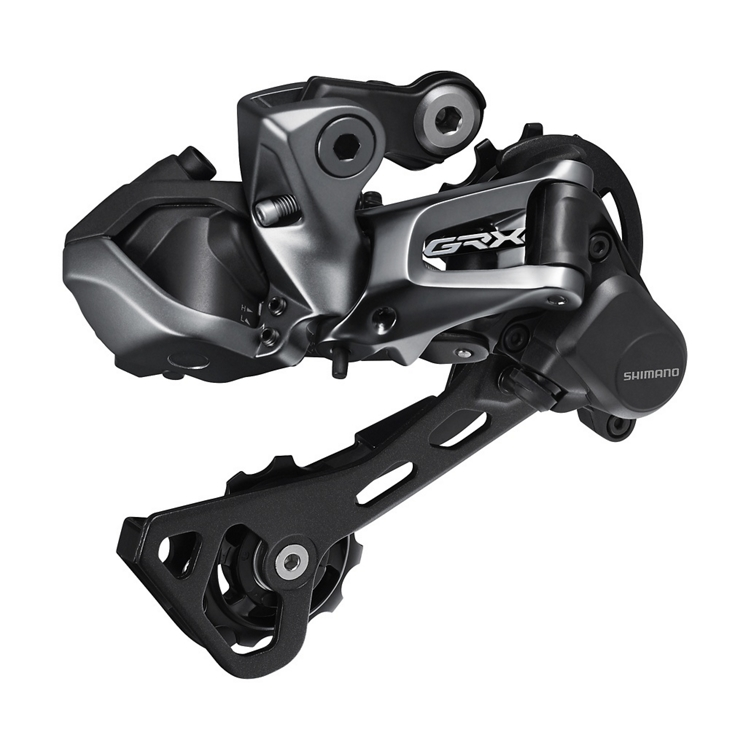 RD-RX817 medium cage rear derailleur