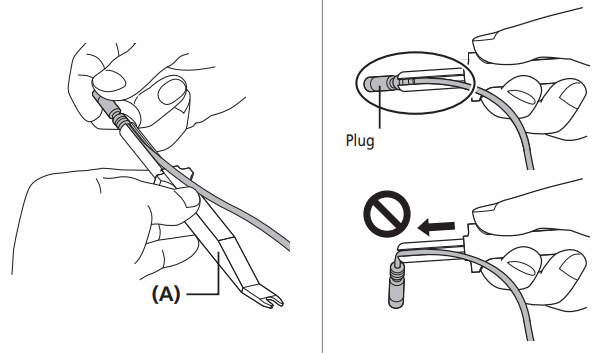 Di2 Cable Plug Tool