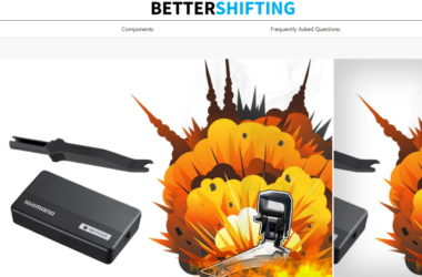 Bettershifting header