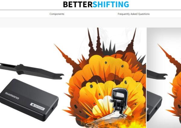 Bettershifting header